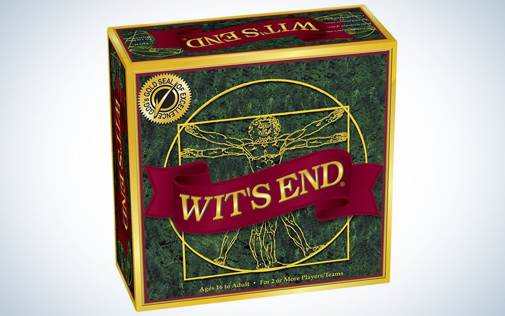 Wit's End
