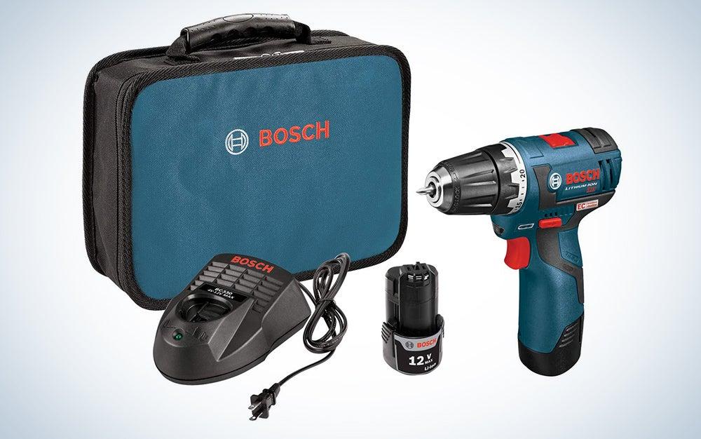 Bosch PS32-02 Cordless Drill