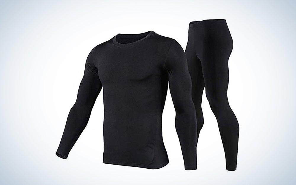 Pisiqi Thermal Underwear