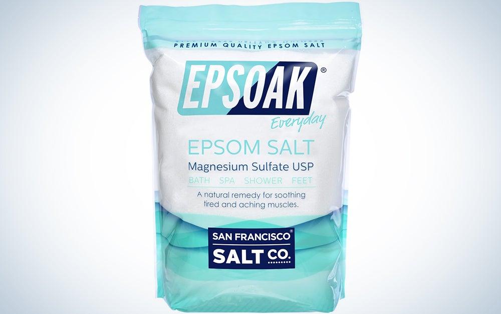 Epsoak USP Epsom Salt