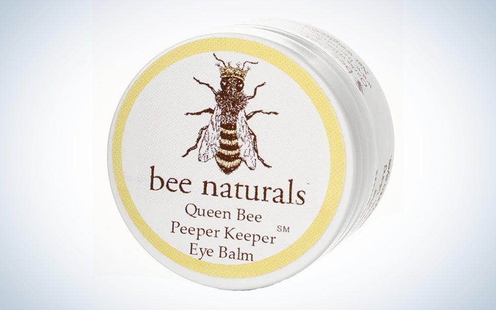 Queen Bee Naturals Peeper Keeper