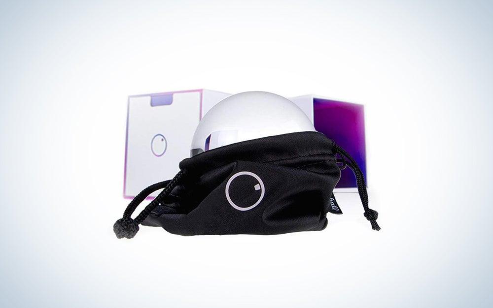 Original Lensball Pocket Crystal Ball