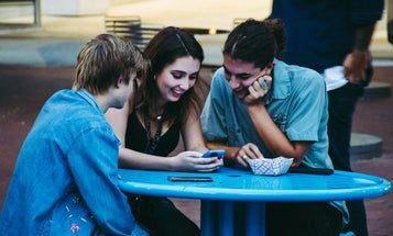 Teen tobacco habits show peer pressure can be a force for good