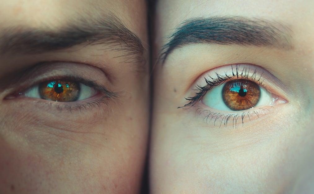 Eye creams that target dark circles, fine lines, and dull skin