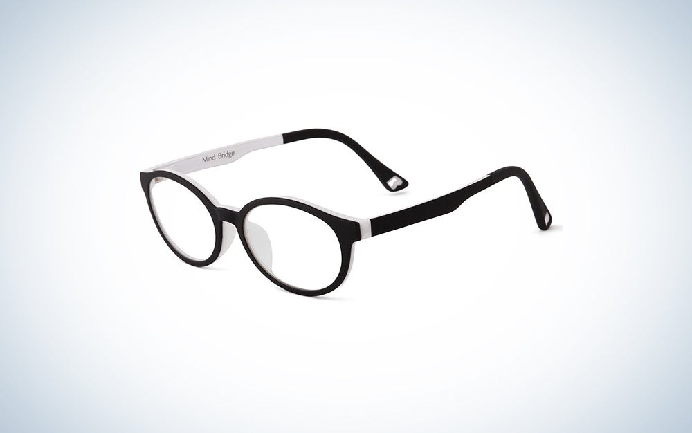 Mind Bridge Kids Computer Glasses Video Gaming Glasses