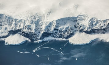 Jonesing to visit Antarctica? Here's your chance