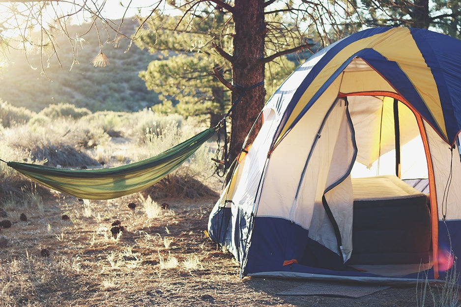 Sleeping pads for your next backpacking or car camping trip