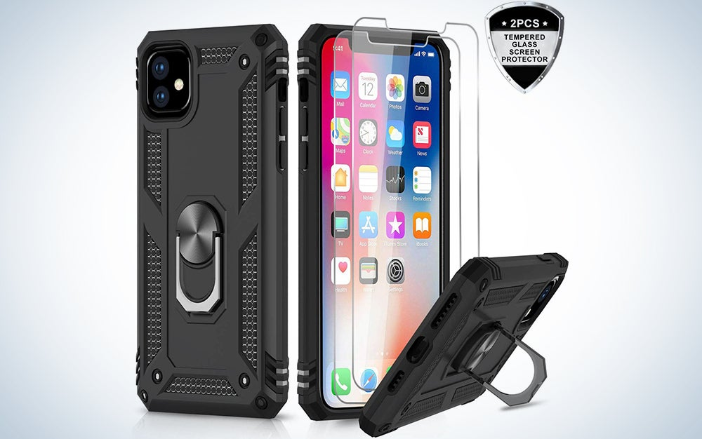 LeYi iPhone 11 Case