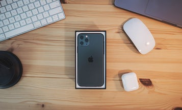 iPhone 11 cases for people with butterfingers