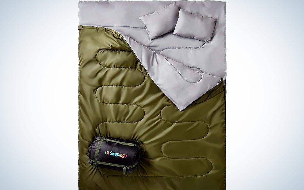 Sleepingo Double Sleeping Bag