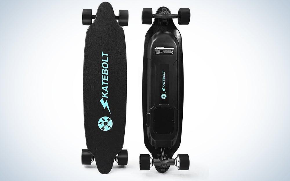 Skatebolt Electric Skateboard Longboard