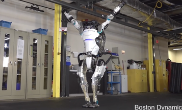 Last week in tech: Robot gymnastics, mobile Mario Kart, and an avalanche of Amazon gadgets