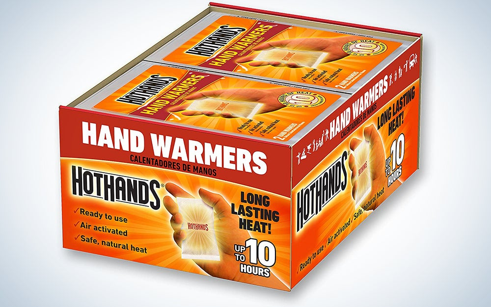Heatmax Hothands Warmers