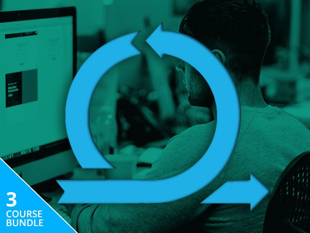 This Agile project management certification is only $39 today