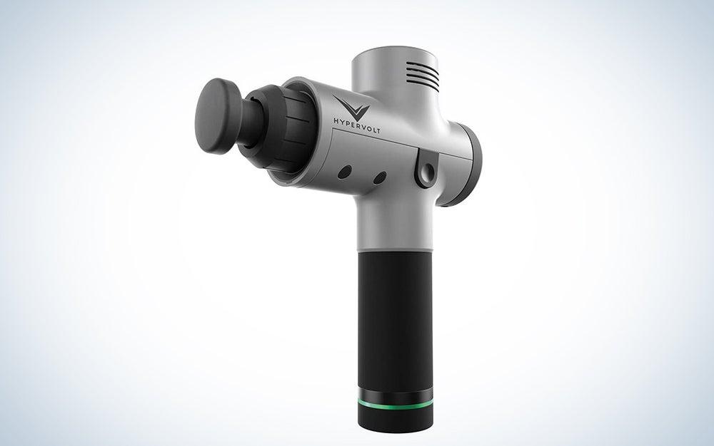 Hypervolt Handheld Percussion Massage Device