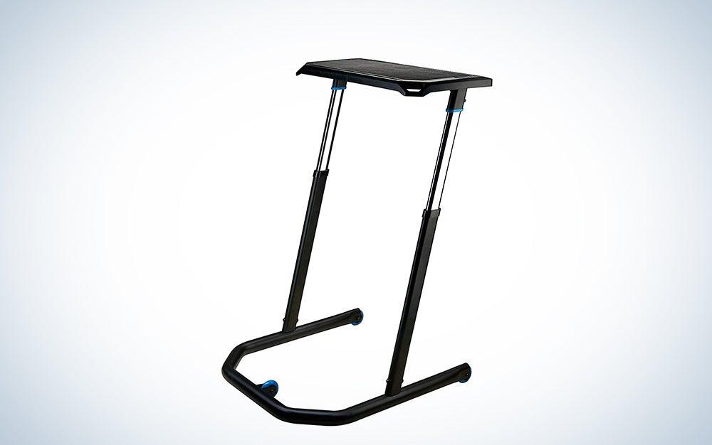 Wahoo KICKR Adjustable Height Desk