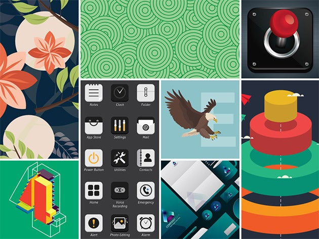 Get lifetime access to nearly unlimited vectors for only $35