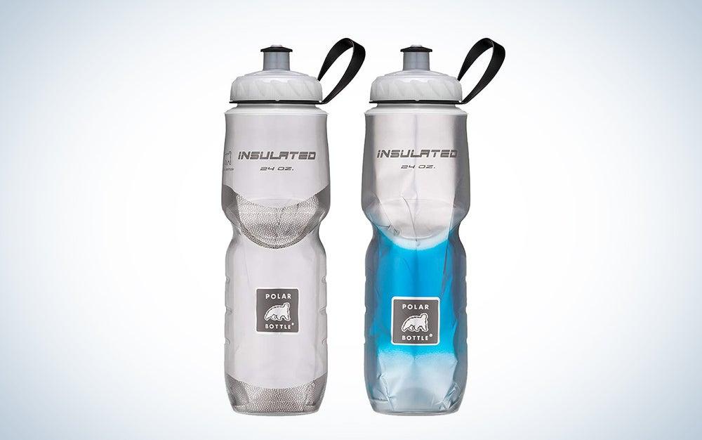 Polar Bottle Insulated 24oz Water Bottle