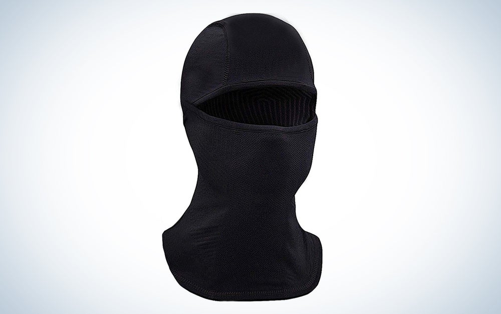 Self Pro Cold Weather Face Mask Balaclava