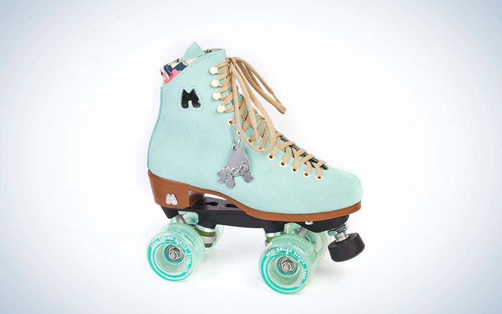 Moxi Quad Roller Skates