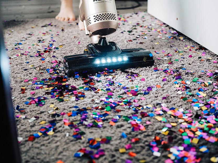 Lightweight, powerful vacuums that will leave your floors sparkling