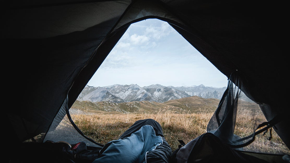 Reliable sleeping bags for your next camping trip