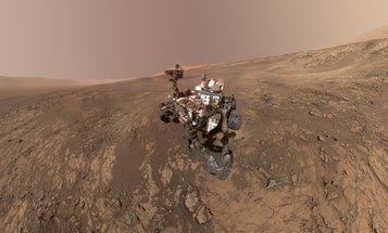 Humans will definitely bring microbes to Mars—so we might as well bring our favorites