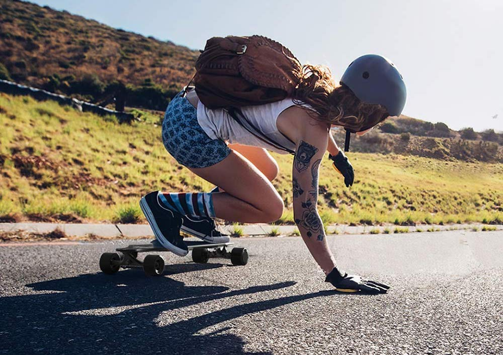 Three electric skateboards to seriously improve your commute