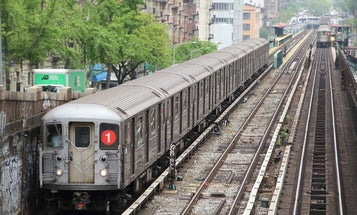 19 evidence-based solutions to New York City's subway disaster