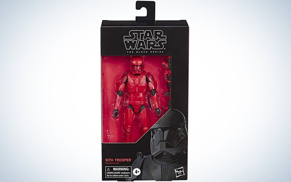 Star Wars Black Series 6-Inch Sith Trooper