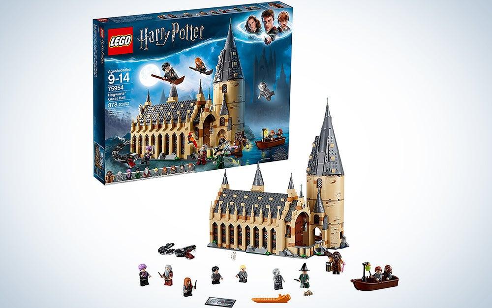 Harry Potter Hogwarts Clock Tower