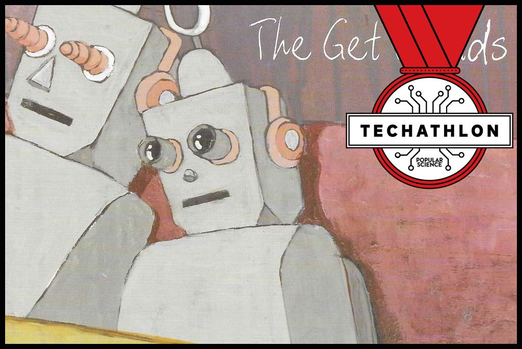 Techathlon