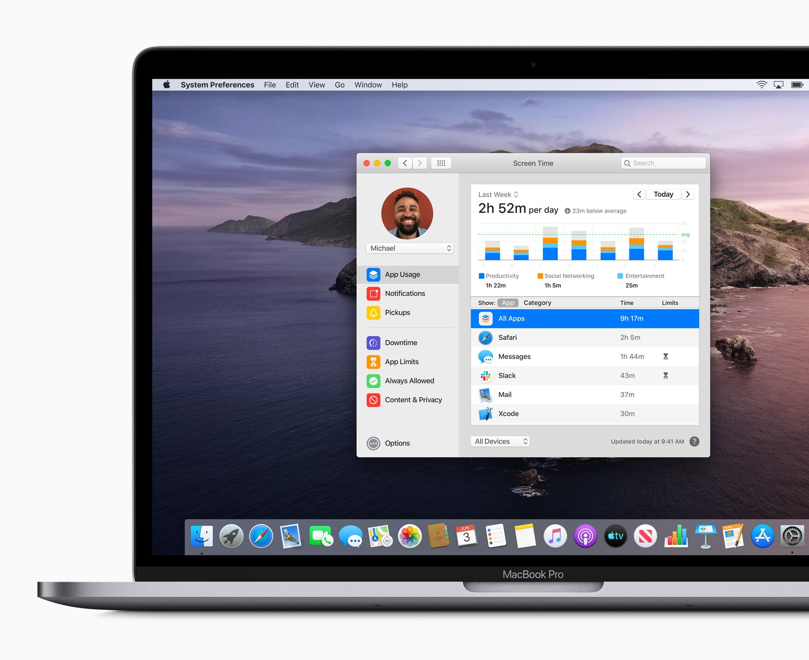 The most important changes in macOS Catalina to know before updating