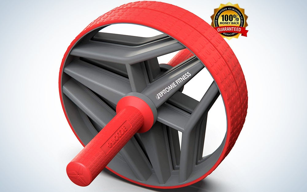 Epitomie Fitness BIO Core Ab Roller Wheel