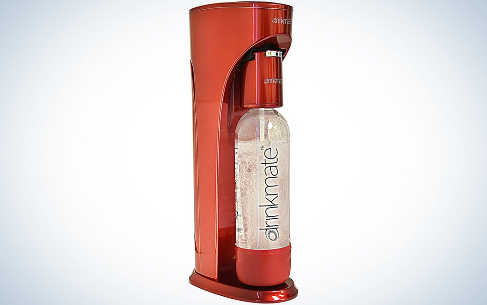 Drinkmate Carbonated Beverage Maker