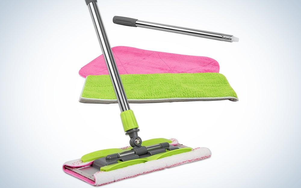 Linkyo Microfiber Mop