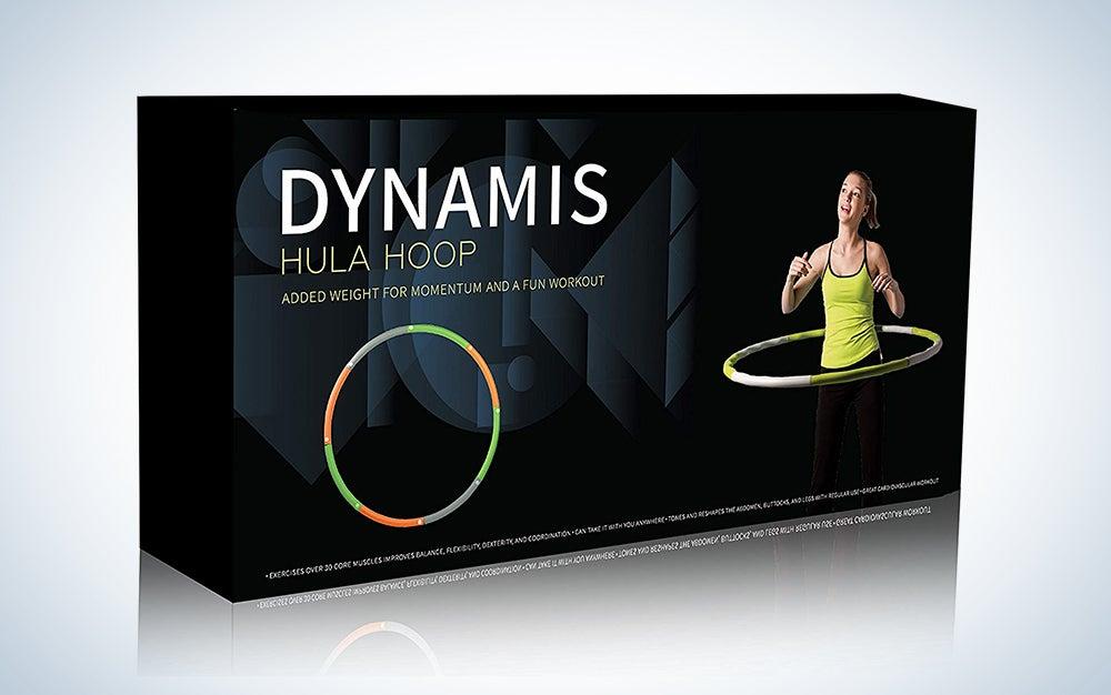 Dynamis Weighted Hula Hoop