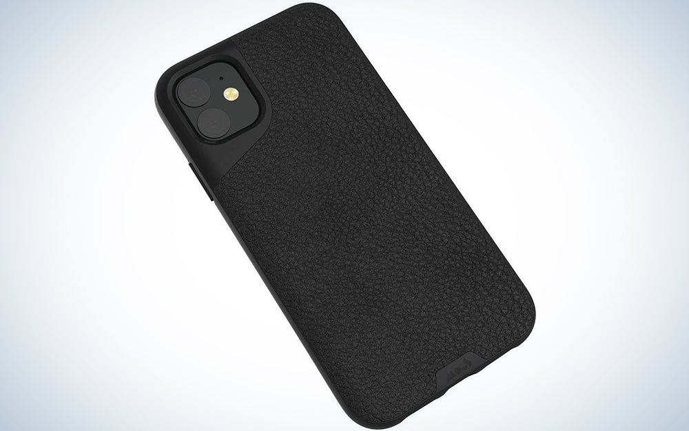 Mous - Protective Case for iPhone 11