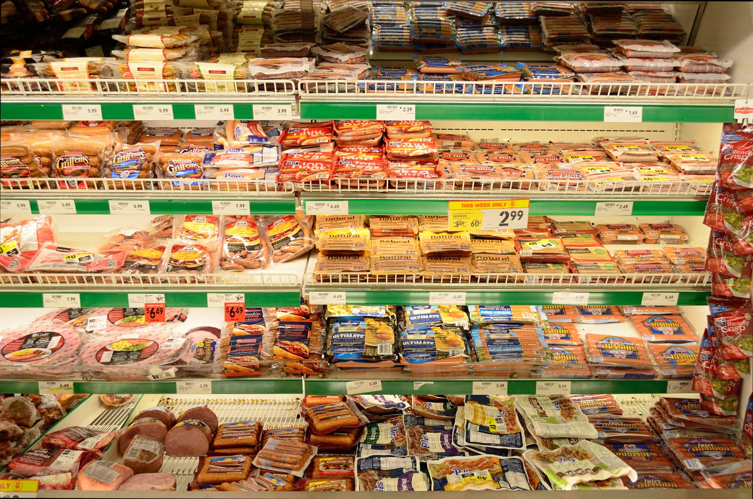 Why are meat companies fighting over labels on plant-based foods?