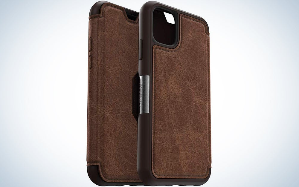 OtterBox STRADA SERIES Case for iPhone 11
