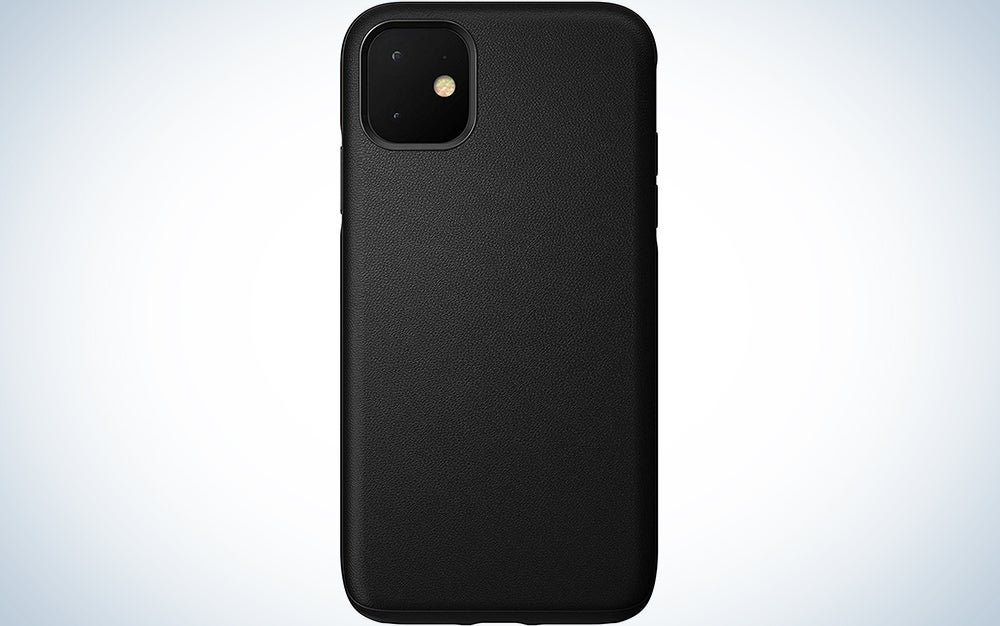 Nomad Rugged Case for iPhone 11