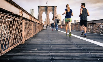 Simple fitness trackers to help you reach your goals and track your progress