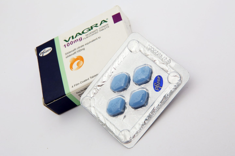 Viagra might help make stem cell transplants easier