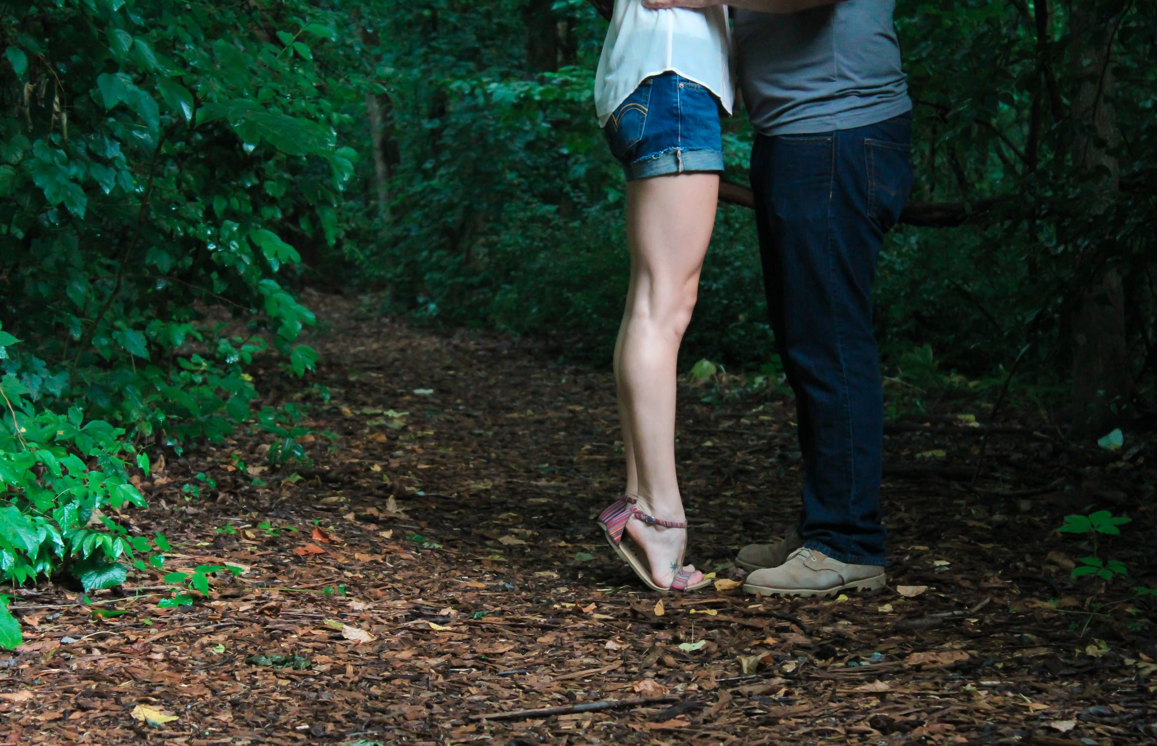 America's sexually transmitted disease rates are out of control