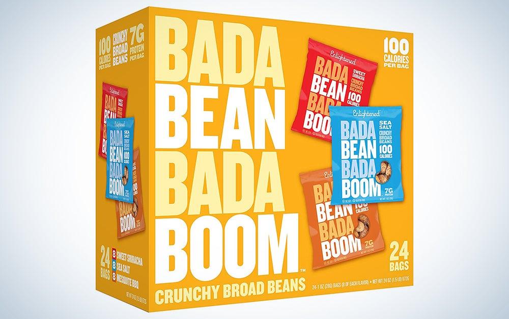 Enlightened Bada Bean Bada Boom Plant-based Protein