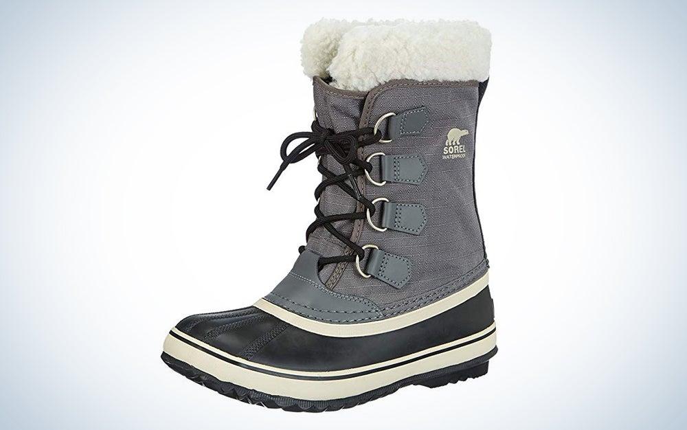 Sorel Women's Winter Snow Boot