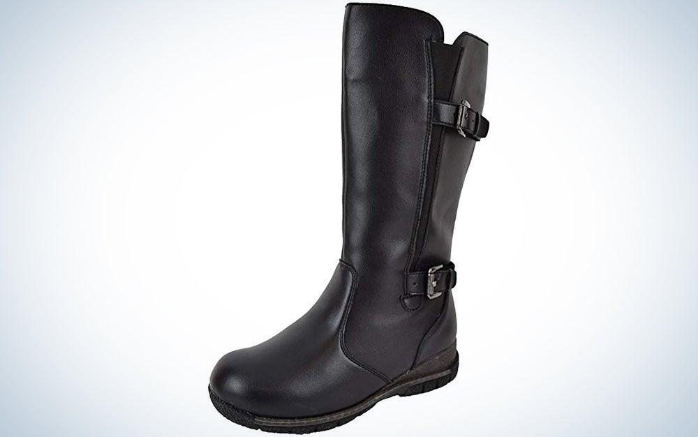 Comfy Moda Women's Winter Boots
