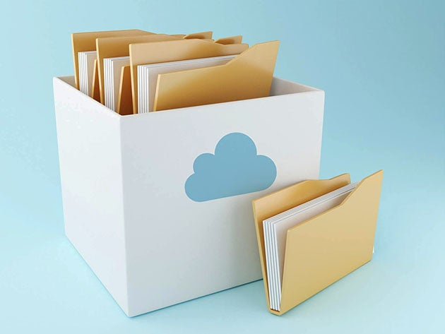 Never lose a file again with Polar Backup Secure Cloud Storage