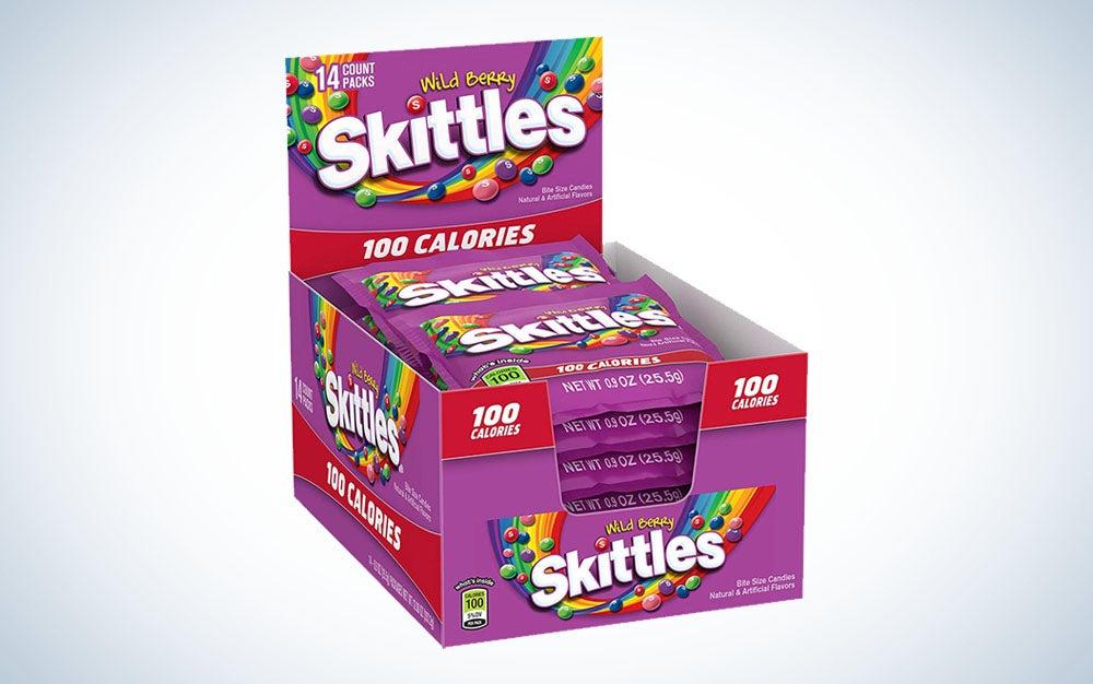 Mixed Berry Skittles
