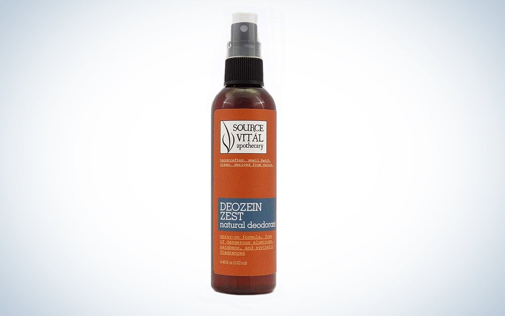 Source Vitál Apothecary Spray Deodorant